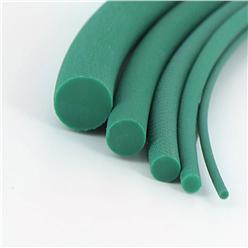Eagle Green 89 Non-Reinforced Textured Round