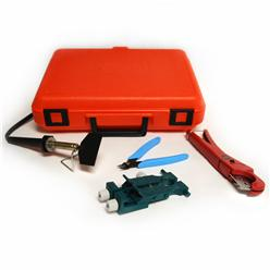 Welding Kit with Mini Clamp