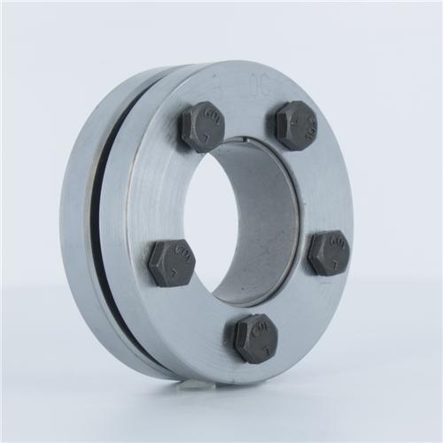 8 Locking Screws Fenner Drives B302106 B-Loc Shrink Disc 2.362 OD 1.375 ID 2.36 Width 1.375 ID 2.362 OD 2.36 Width 02376813 M6 x 20 Screw Size