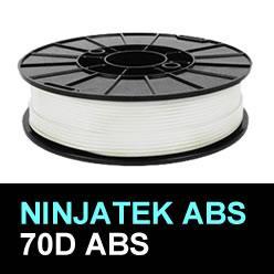 NinjaTek™ ABS 3D Printing Filament