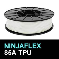 NinjaFlex® Flexible 3D Printing Filament