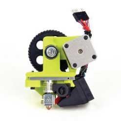 The LulzBot® Mini Tool Head