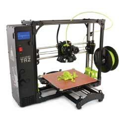 The LulzBot® TAZ 6