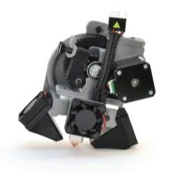 LulzBot TAZ MOARstruder Tool Head
