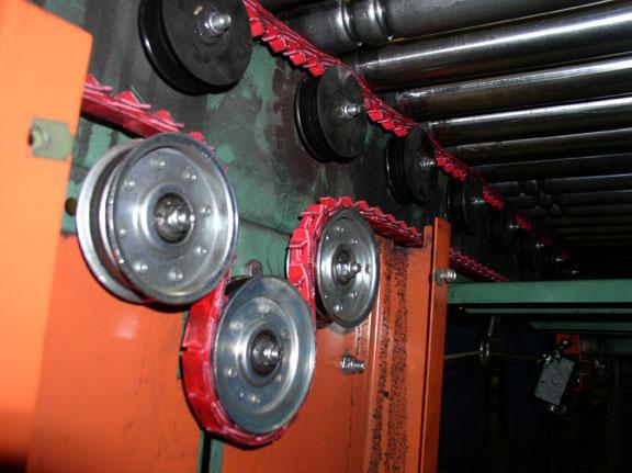 Powertwist Plus Conveyor Solutions