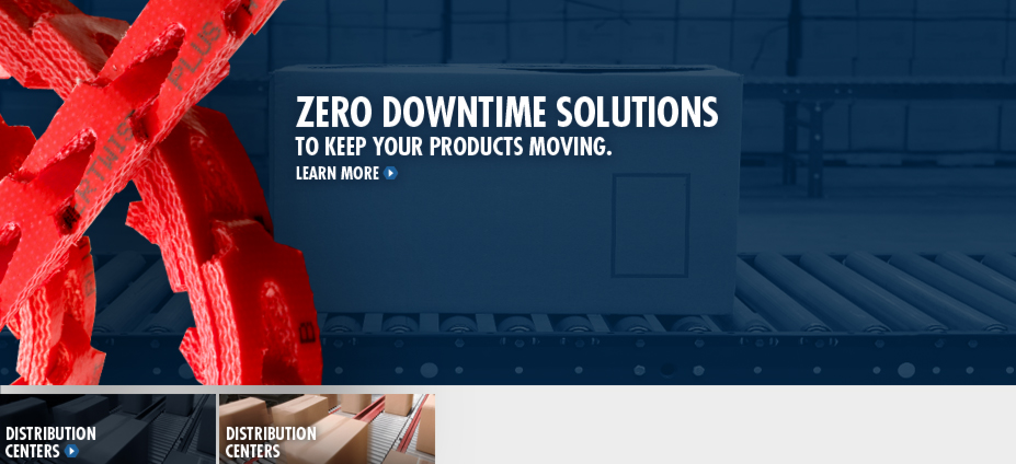PowerTwist Plus - Zero Downtime Solutions