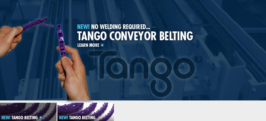 Tango Conveyor Belting