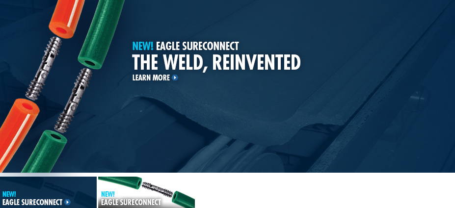 Eagle SureConnect