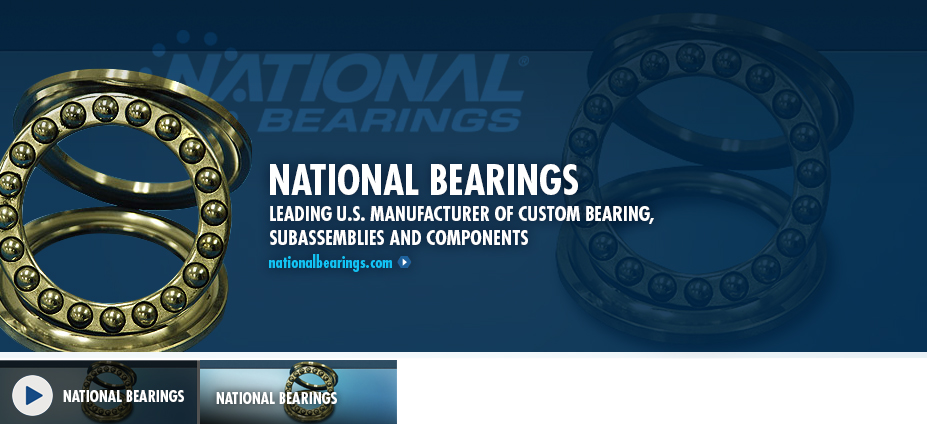 National Bearings