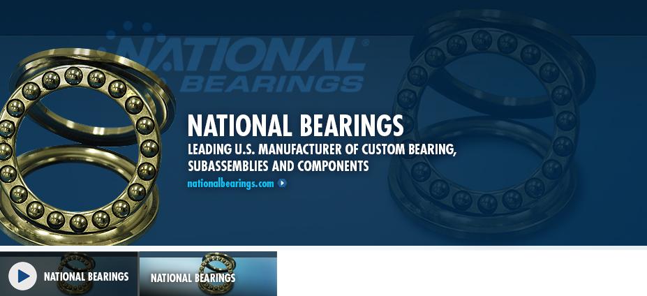 National Bearings