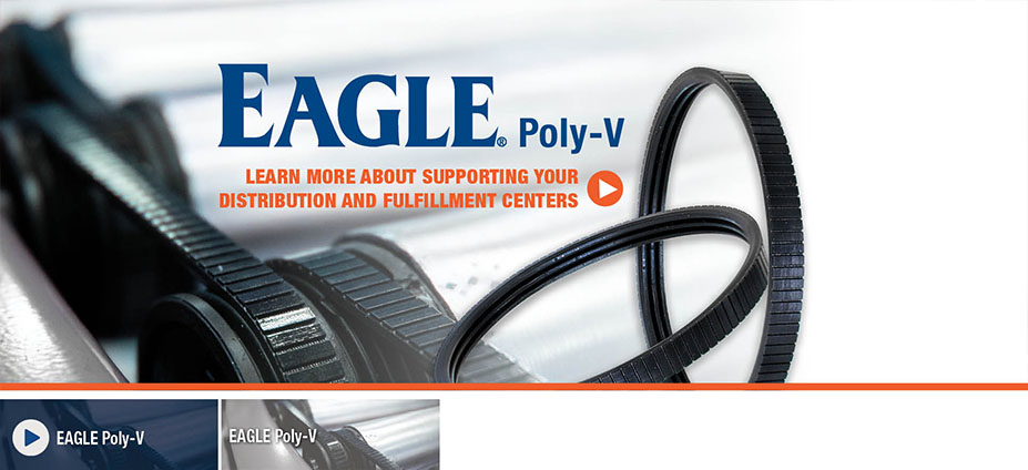 Eagle Poly-V