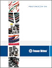 Fenner Drives Product Catalog