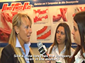 PowerTwist V-Belts in VidroTV Interview at Glass South America 2012
