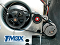 T-Max Rotary V-Belt Tensioner Start-Up